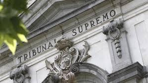 Tribunal Supremo1